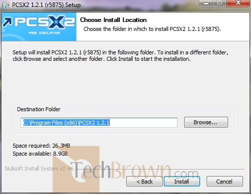 2-Installations-of-PCSX2-Choose-Install-Locations