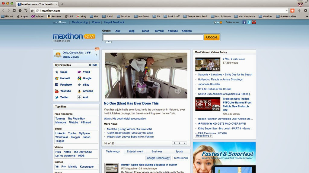 Maxthon-Cloud-Browser-1.1-Install-on-Linux-Distributions-