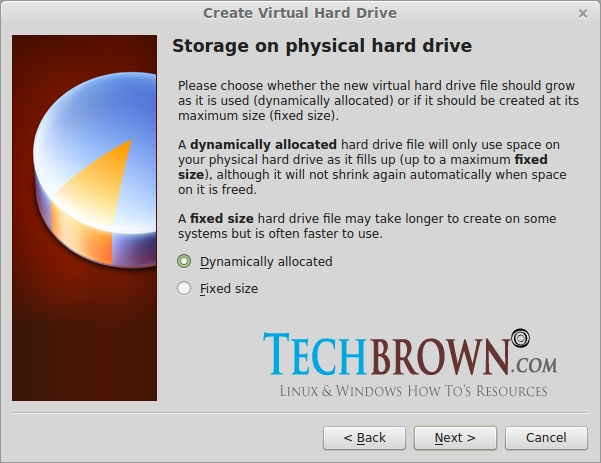 Step-VIChoose-storage-on-physical-hard-drive