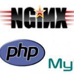 Install Ngnix MySQL PHP (LEMP Stack) on CentOS 7 / RHEL 7