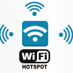 How to Create WiFi Hotspot Using 4G LTE Dongle